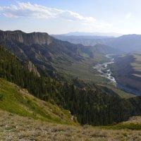 каньон :: Dmitriy Sagurov