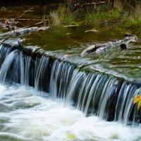 журчащая вода :: Maria Arnold