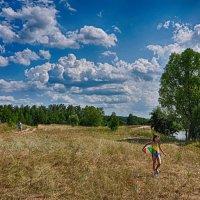 лето1 :: павел бритшев
