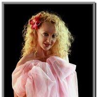 Розовое настроение :: Николай Фарионов