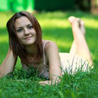 Кристи :: Katerina Lesina