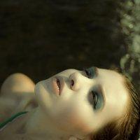 Русалка :: Кристина Бессонова