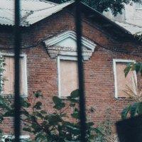 Устрашаюший дом :: Света Кондрашова