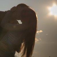 любовь под солнцем :: Анастасия Мацука