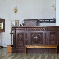 в храме :: Сергей Цветков