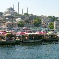 Стамбул :: Алексей Смирнов