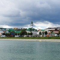 Озеро Кабан :: Юлия Шабалдина