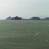 Необитаемые острова. :: juriy luskin