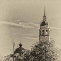 оло :: Андрей Нестеренко