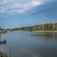 Река Сучок. Тверская область :: Михаил (Skipper A.M.)