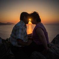 Love is... :: Daniel Woloschin
