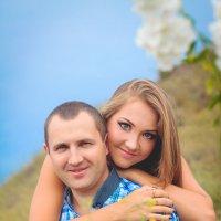 Аленка и Сергей :: Svetlana Shumilova
