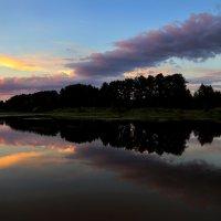 Небесное и земное...7. :: Андрей Войцехов