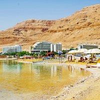 мертвое море :: sergslau sishuk