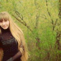 =) :: Анастасия Колядина