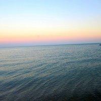 Море :: Катя Бокова