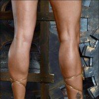 These legs - feet Ukrainka!!! :: Татьяна Кретова