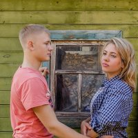 Love Story❤ :: Жанна Мальцева