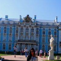 Царское село :: Таня Фиалка