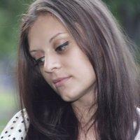 Юлька :: Любовь Синцова