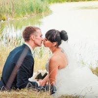 свадьба :: Арина Михайлова