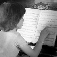 Старое пианино. Новое прочтение. :: Игорь Пилецкий