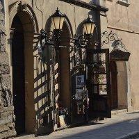 Old city :: john dow