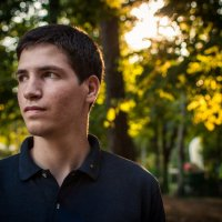 Benjamin :: Daniel Woloschin