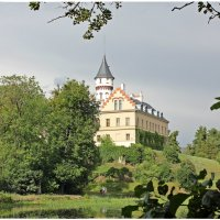 Замок Радунь понравится... :-))) :: Dana Spissiak