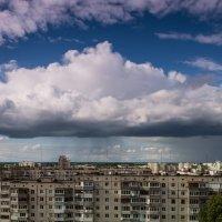 *** :: Андрей Афанасьев