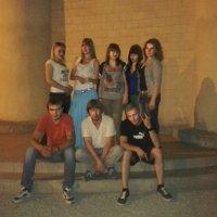 Аааааааа, гуляем:) :: Valeriya Voice