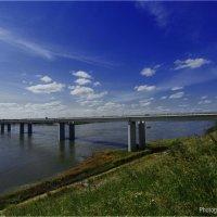 мост :: Yulia Golub