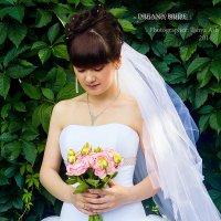 Dreamy Bride :: Tanya Ash