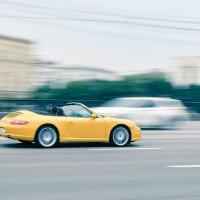 Porsche :: Дмитрий Крыжановский