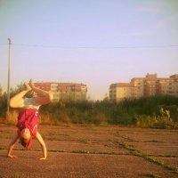 Возможности безграничны) :: Елена Смирнова