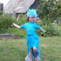 Танец. :: pugar4750 Юрий Пучков