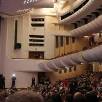 Зал филармонии :: leoligra