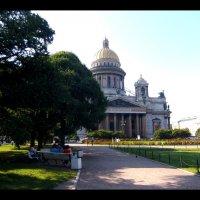 Исакиевский собор :: vadim