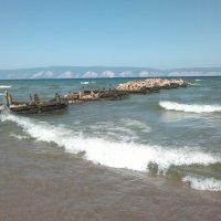 Байкал :: василиса косовская