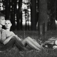 Вера и Кирилл :: Katerina Lesina