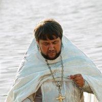 Крещение :: Владимир Новиков