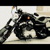 Мотоциклы Европы :: Мария Чеснокова
