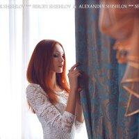 Orange angels :: Александр Шишлов
