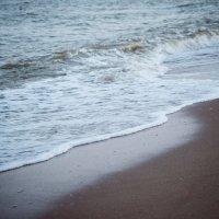 Азовское море :: Анна Дорофеева