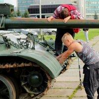 Механик :: Дмитрий Арсеньев