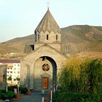 Армения.Аскеран :: Инна Аршакян