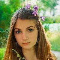 :)) :: Анастасия Лаптева