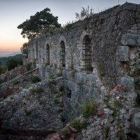 старая крепость :: сергей агаев
