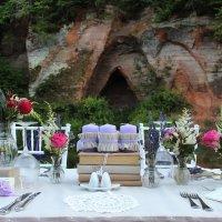 У пещеры Ангелов :: Mariya laimite