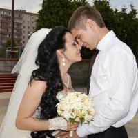 Свадьба :: Вадим Дорофеев